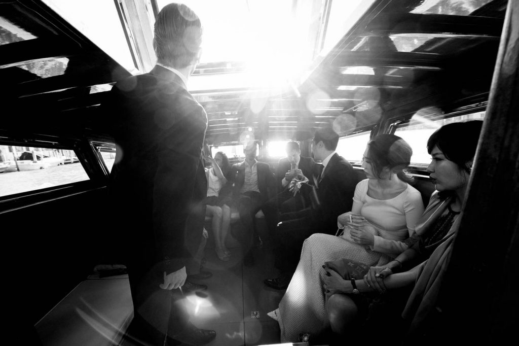 Italian wedding photographer in Venice Italy