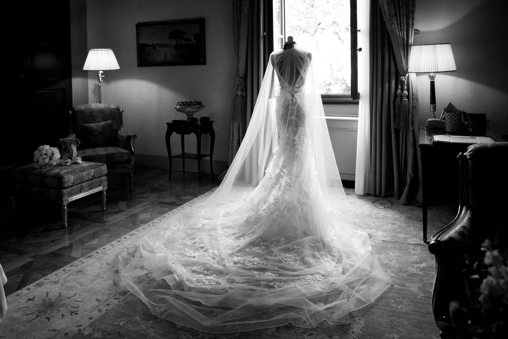 luxury elopement packages firenze