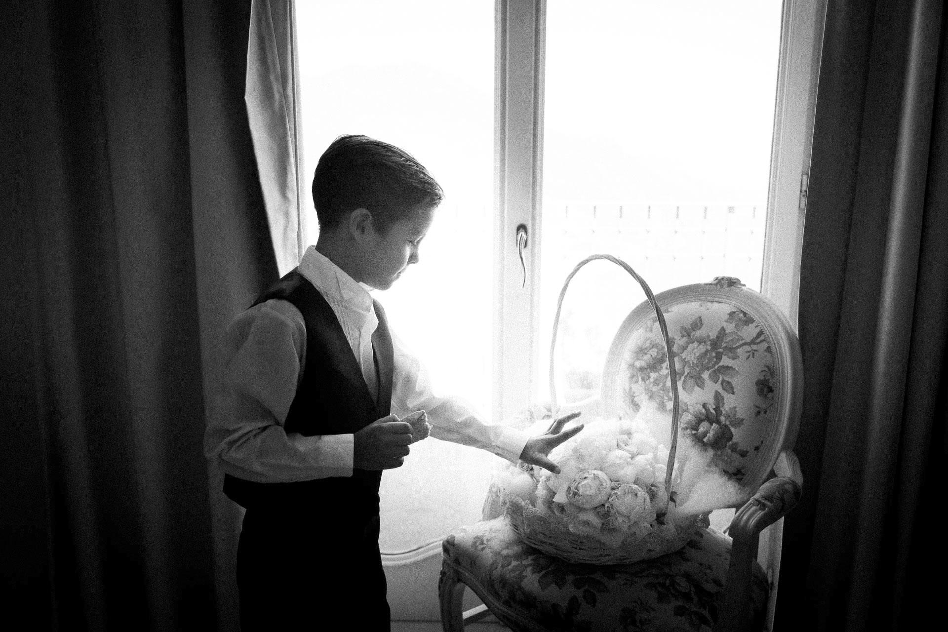 luxury wedding photographer ravello