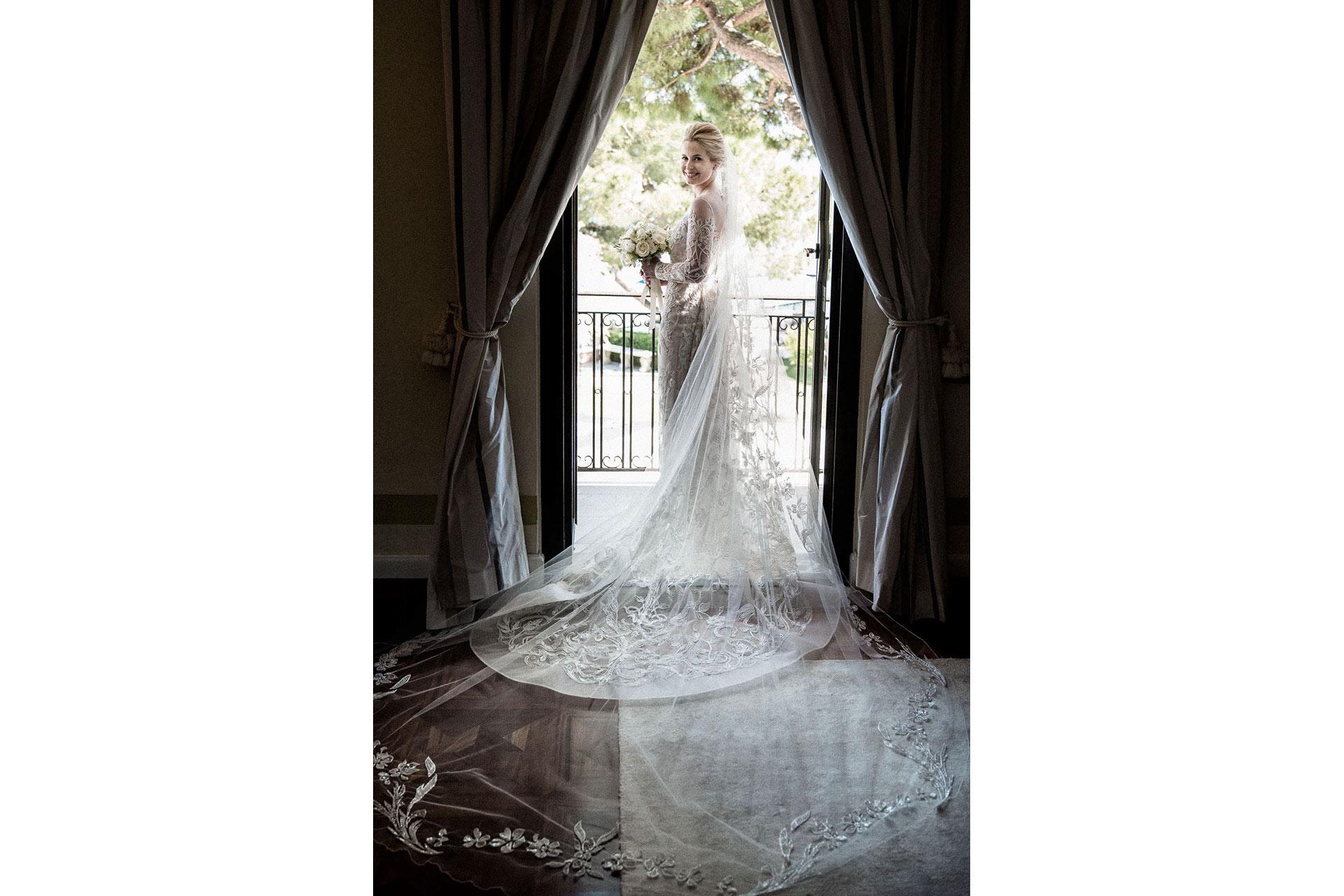 luxury weddings italy venezia