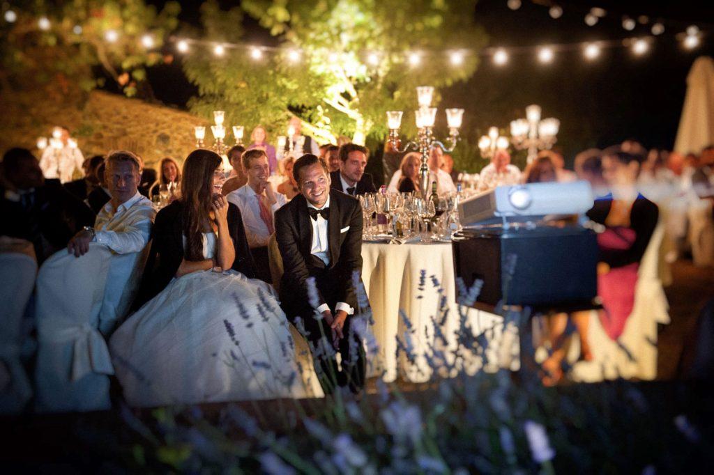 luxury wedding venues italy