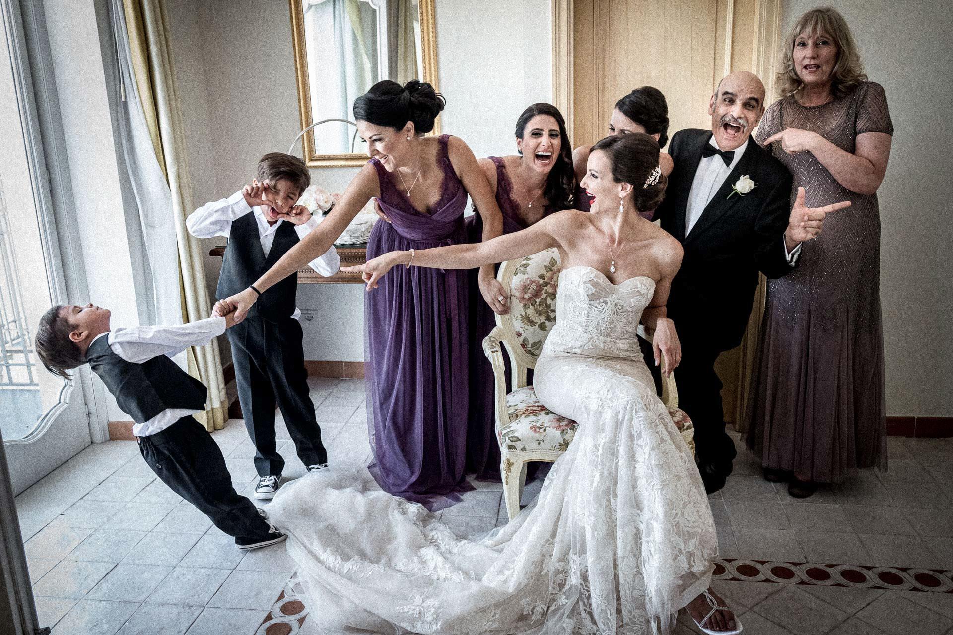 fairytales bridal capri