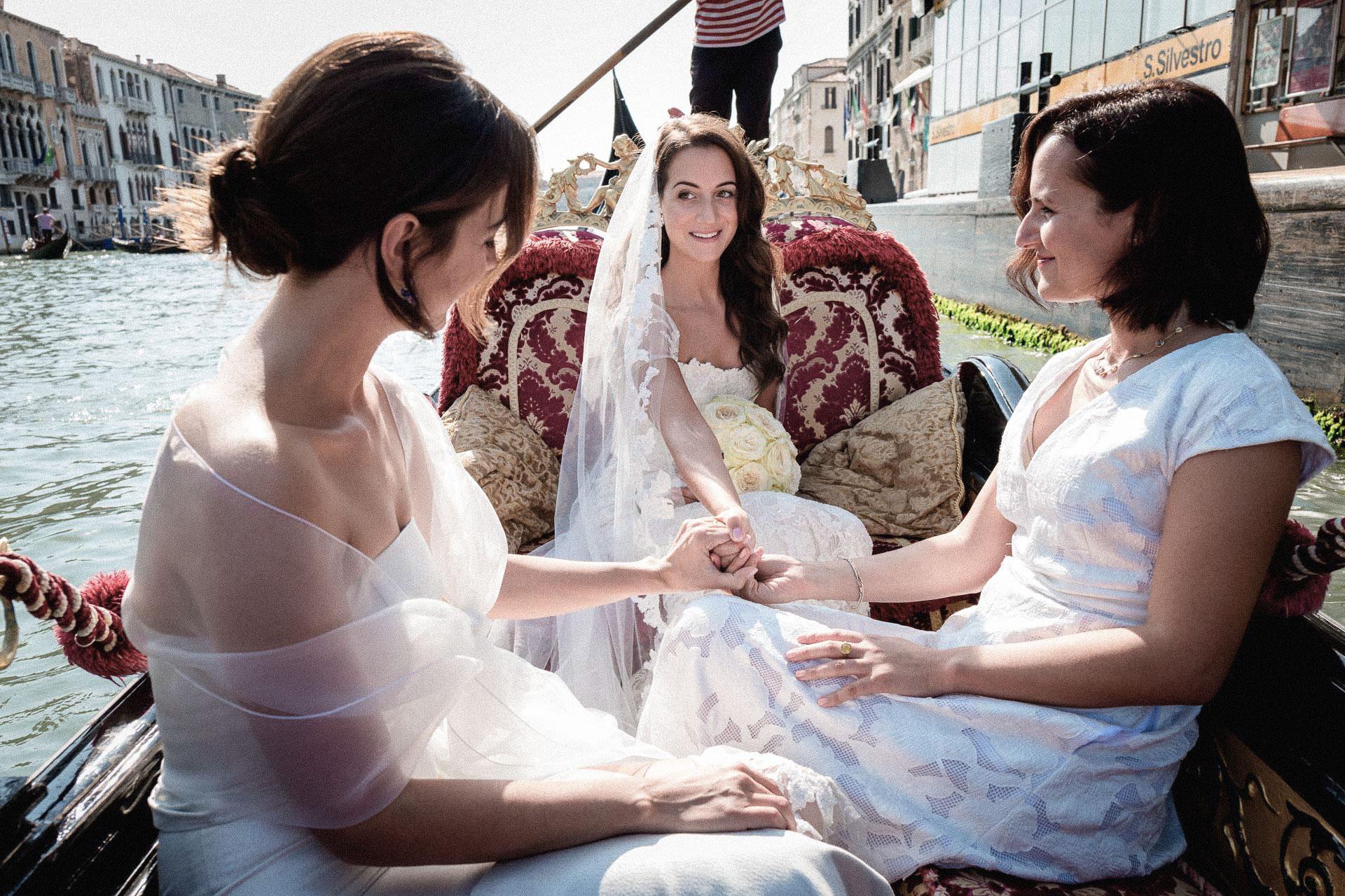 italian wedding photographer venezia