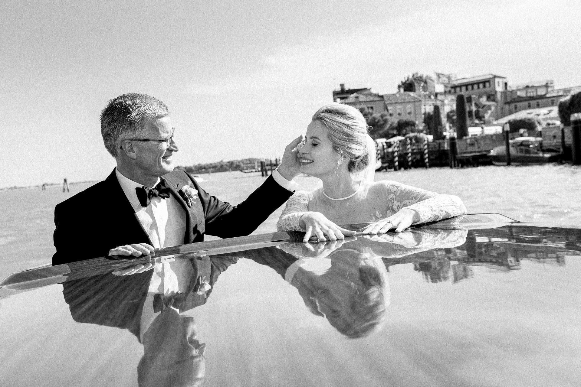 luxury photographers venezia