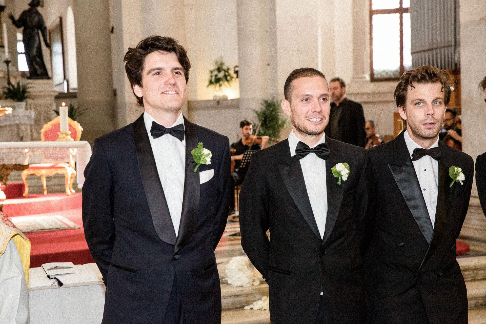 luxury italian wedding venezia