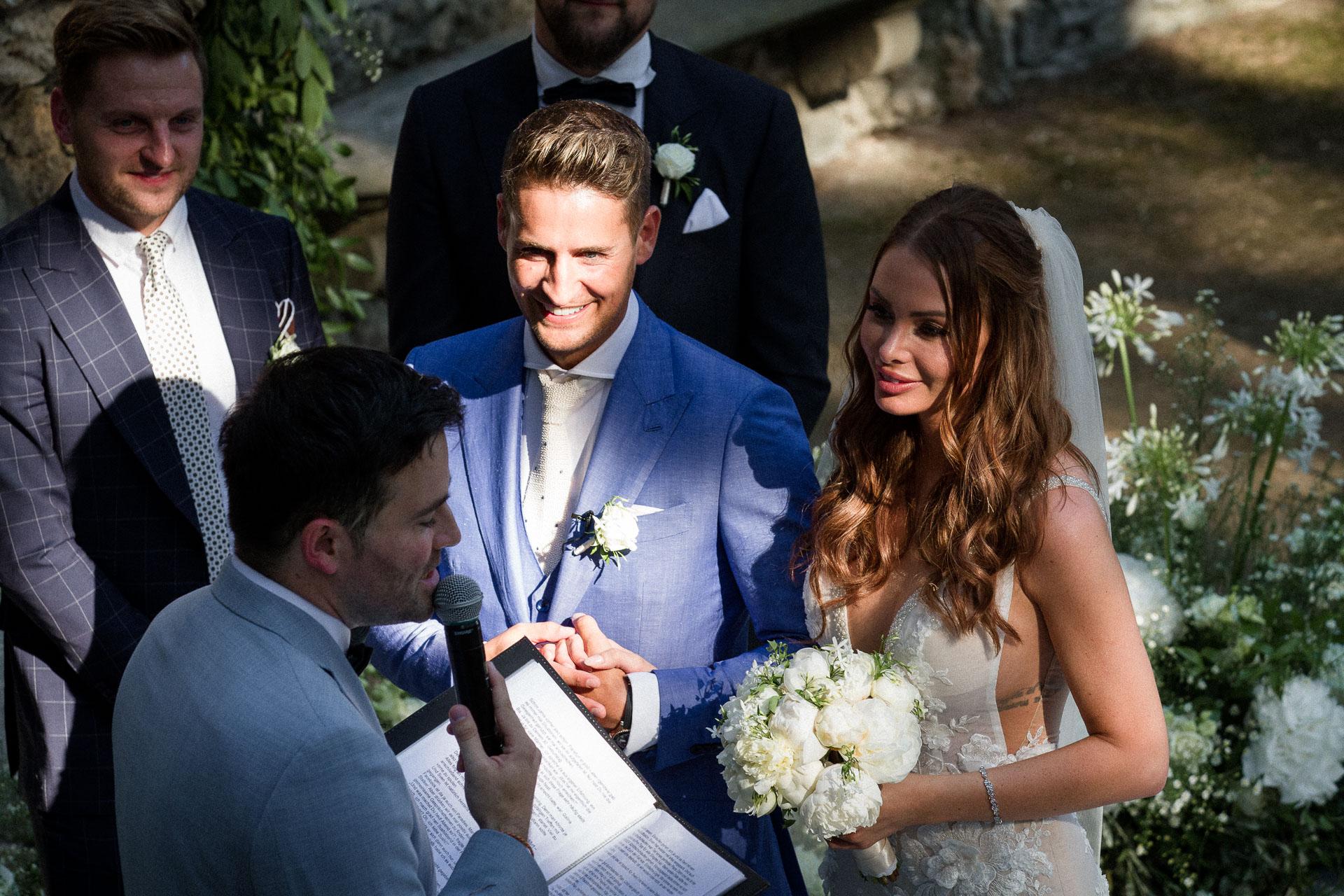 luxury wedding photographer firenze