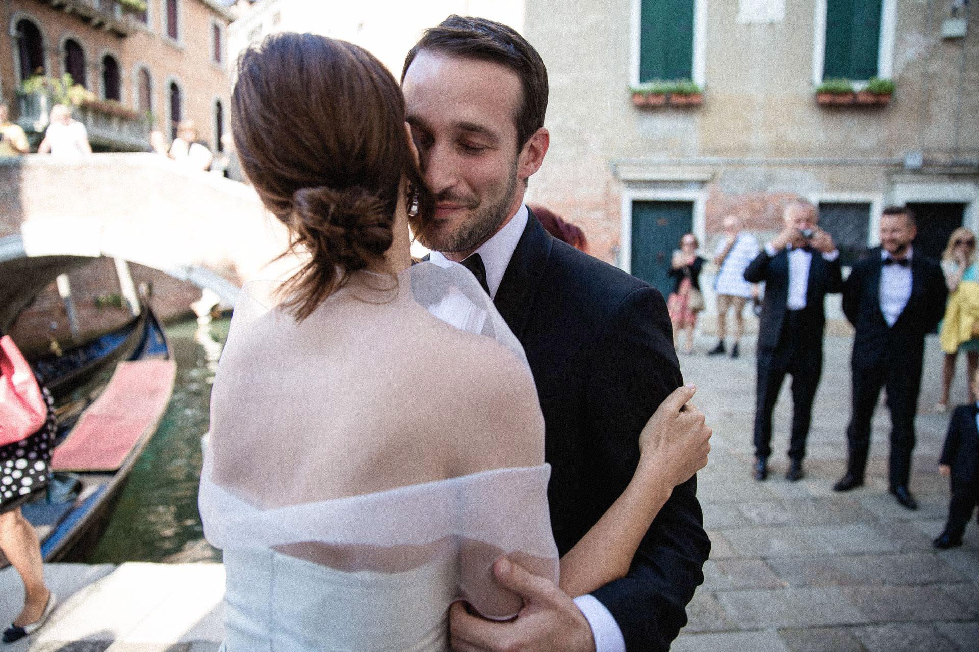 venice wedding pictures