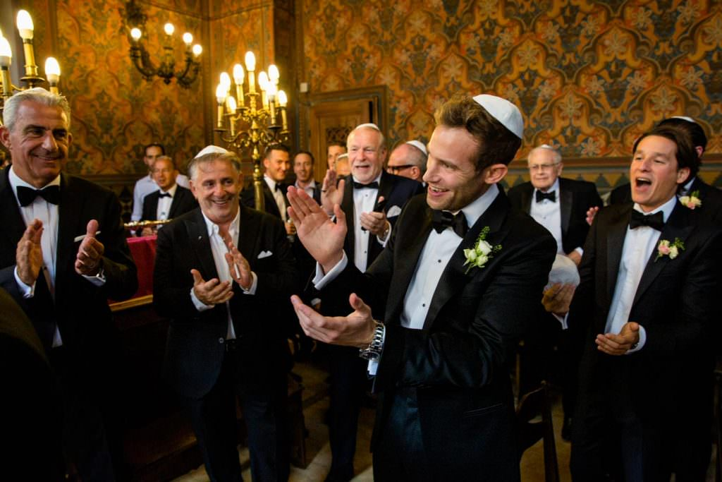italian wedding photography in Jewish Ital