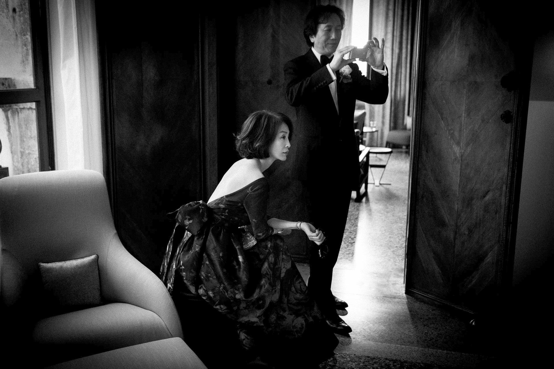 exclusive wedding venezia