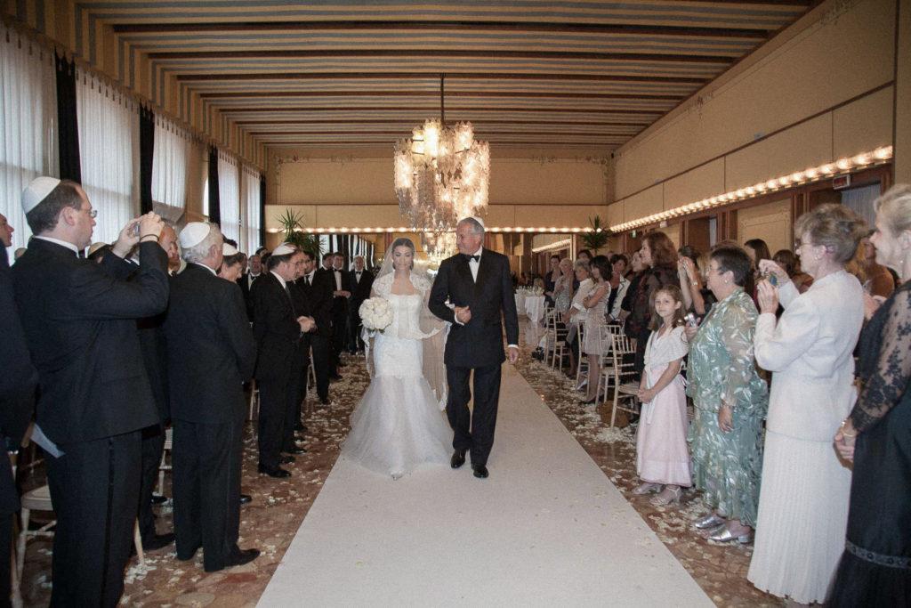 exclusive italy wedding venezia