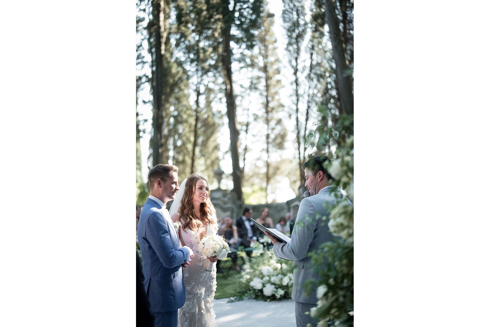 exclusive wedding tuscany firenze