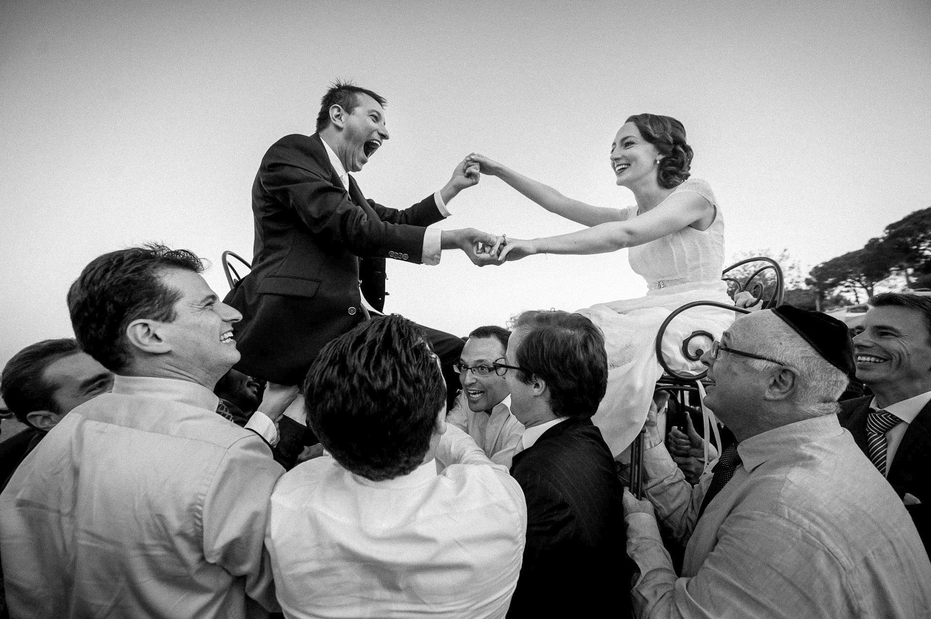 jewish wedding glass capri