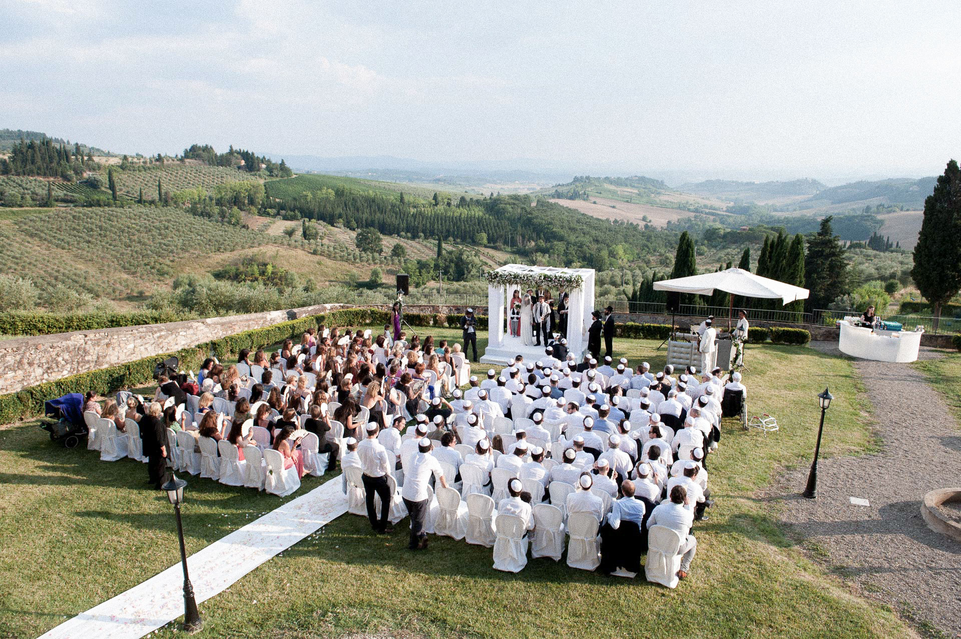 tuscany wedding photographers firenze