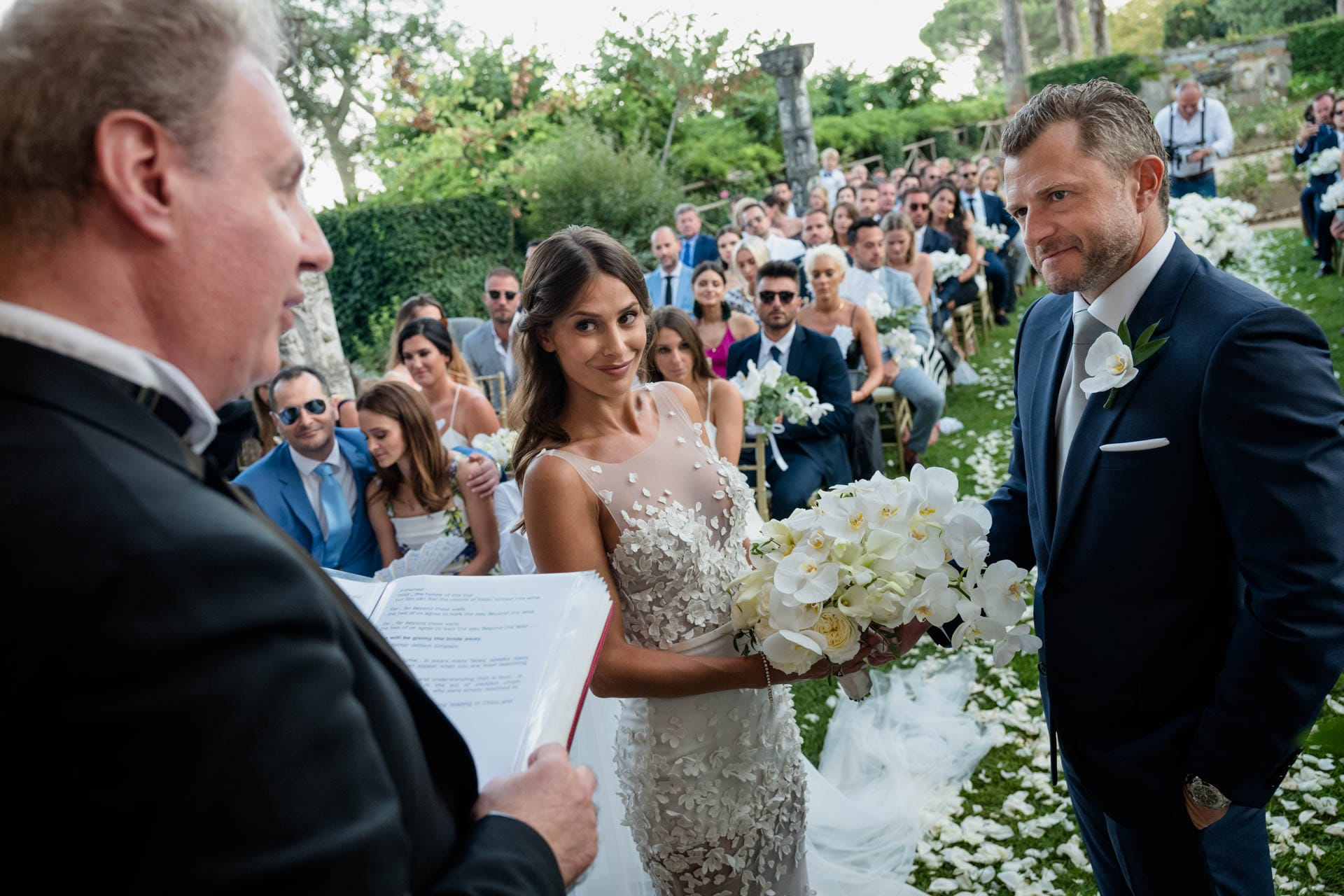 wedding photographer italy capri
