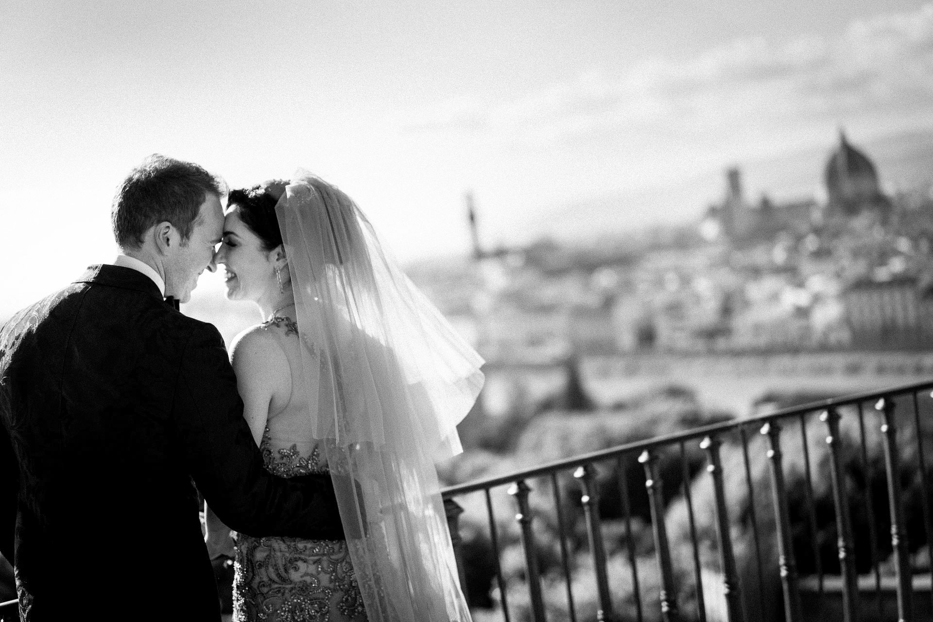 exclusive wedding italy firenze
