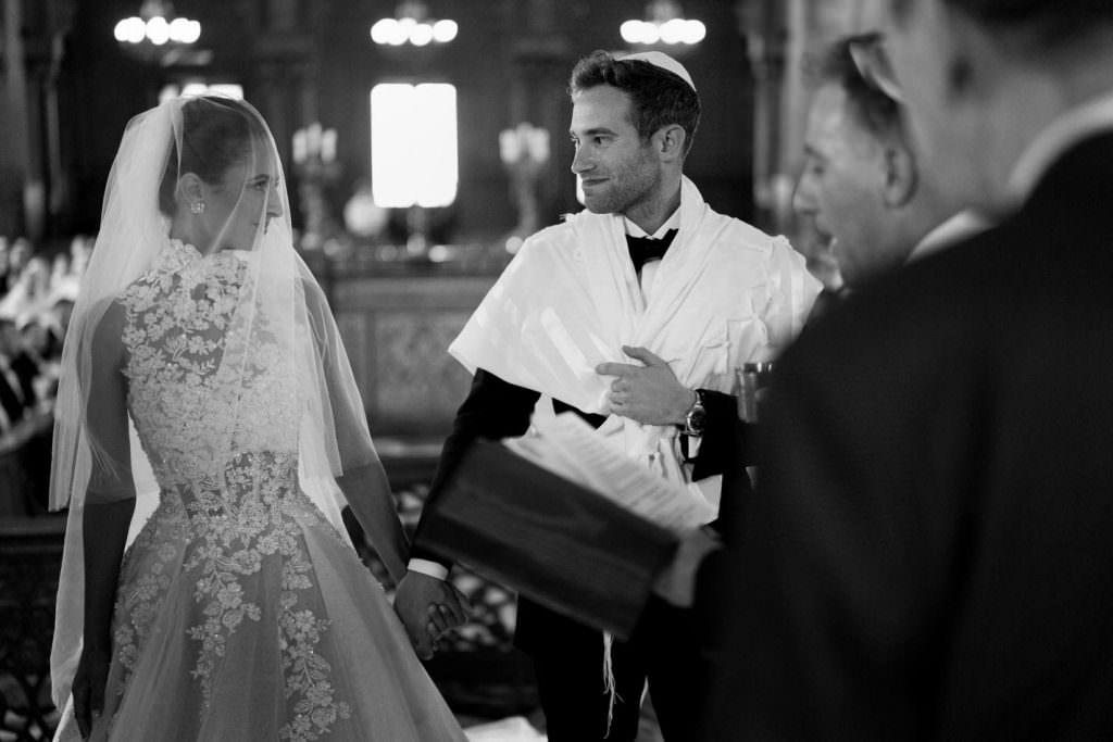 italian jewish wedding