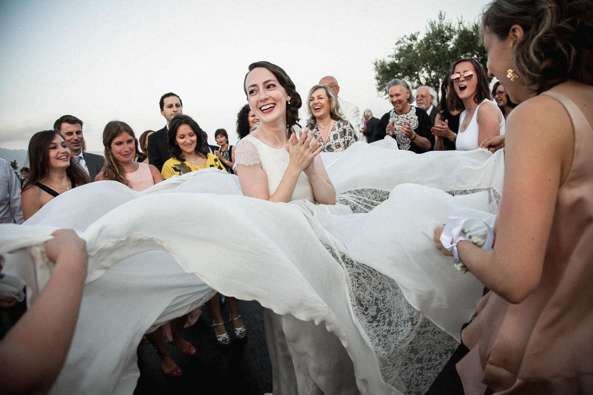 wedding destination photographer ravello