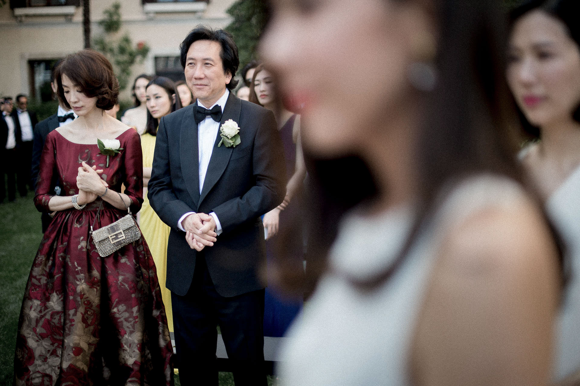 luxury wedding photographers venezia