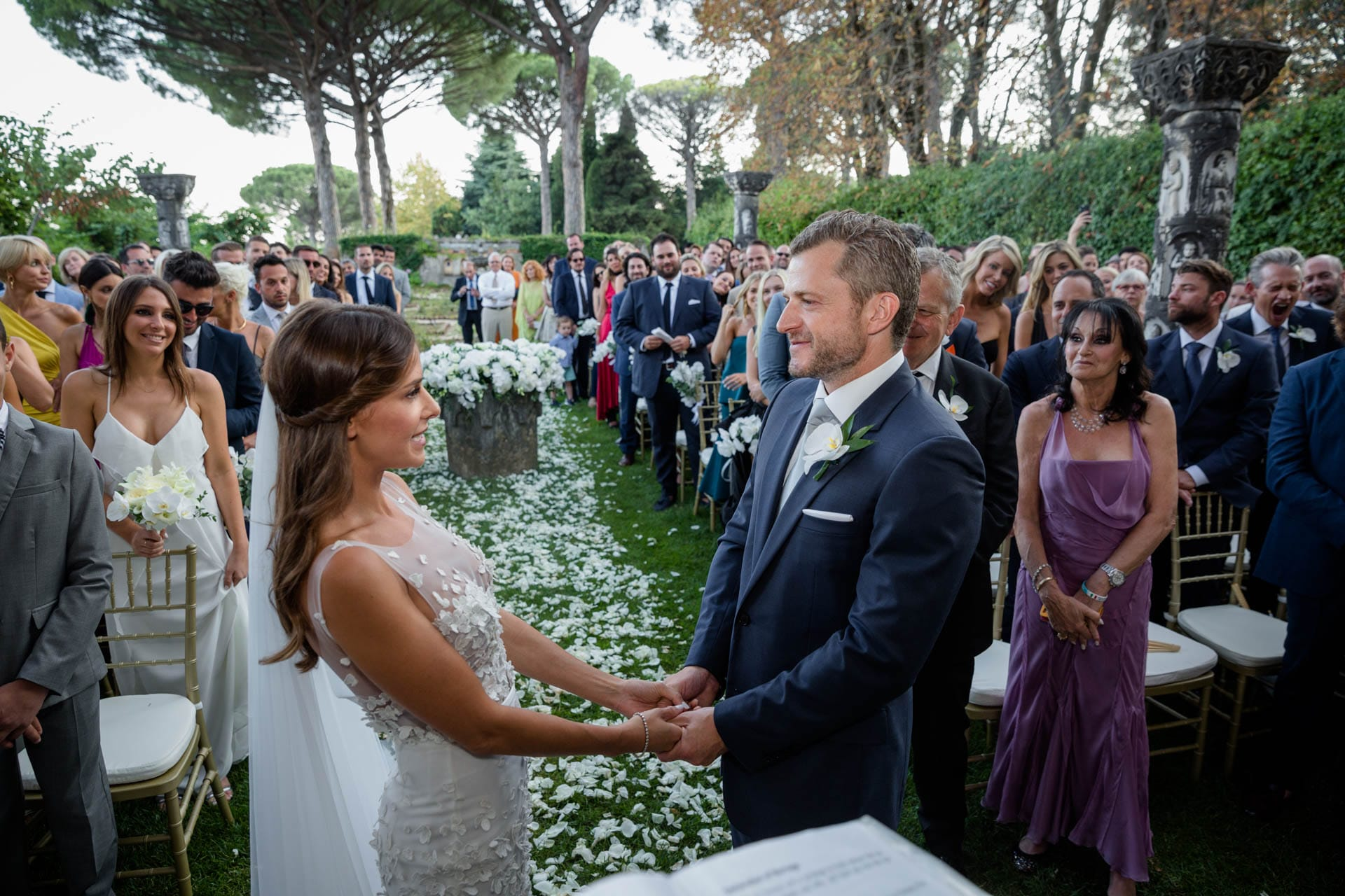 italy wedding photographers ravello
