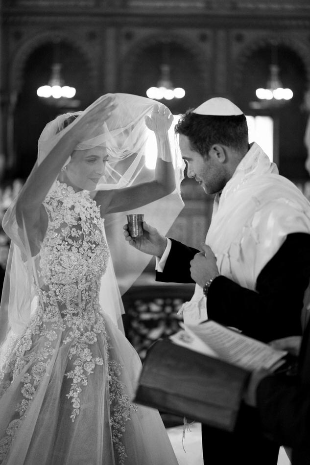 capri jewish wedding photographer