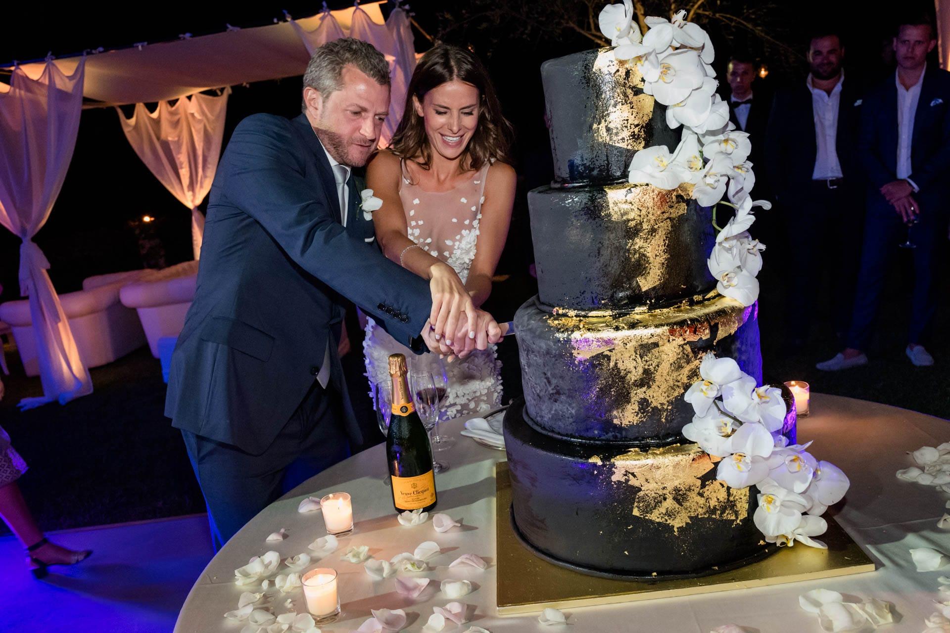 wedding photographers italy capri
