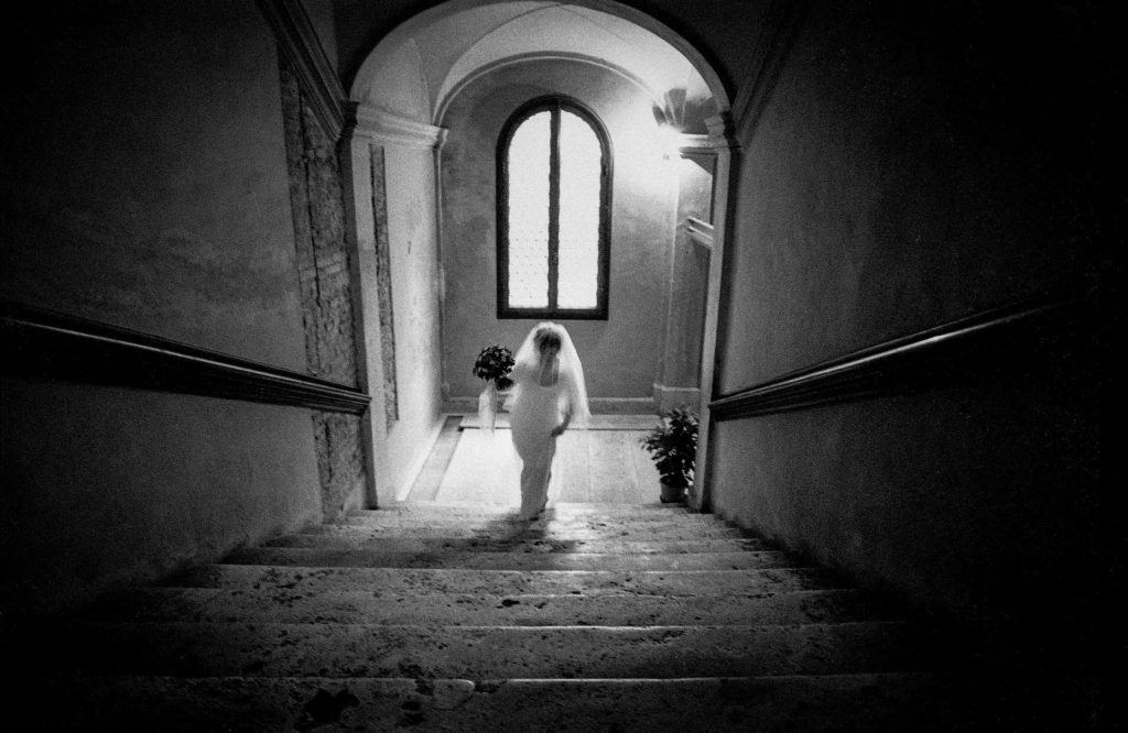 capri italy wedding