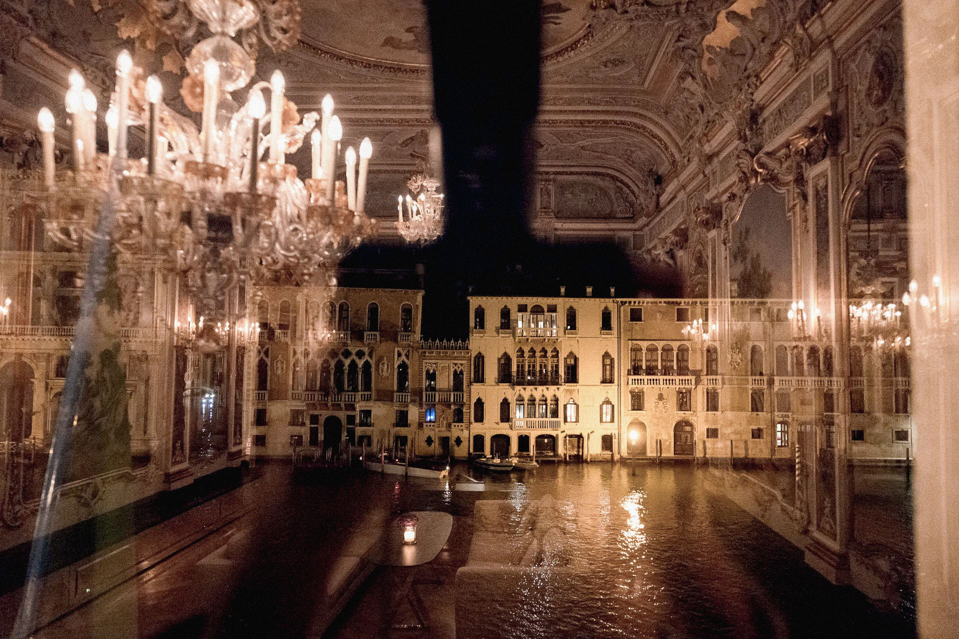 luxury elopement packages venezia