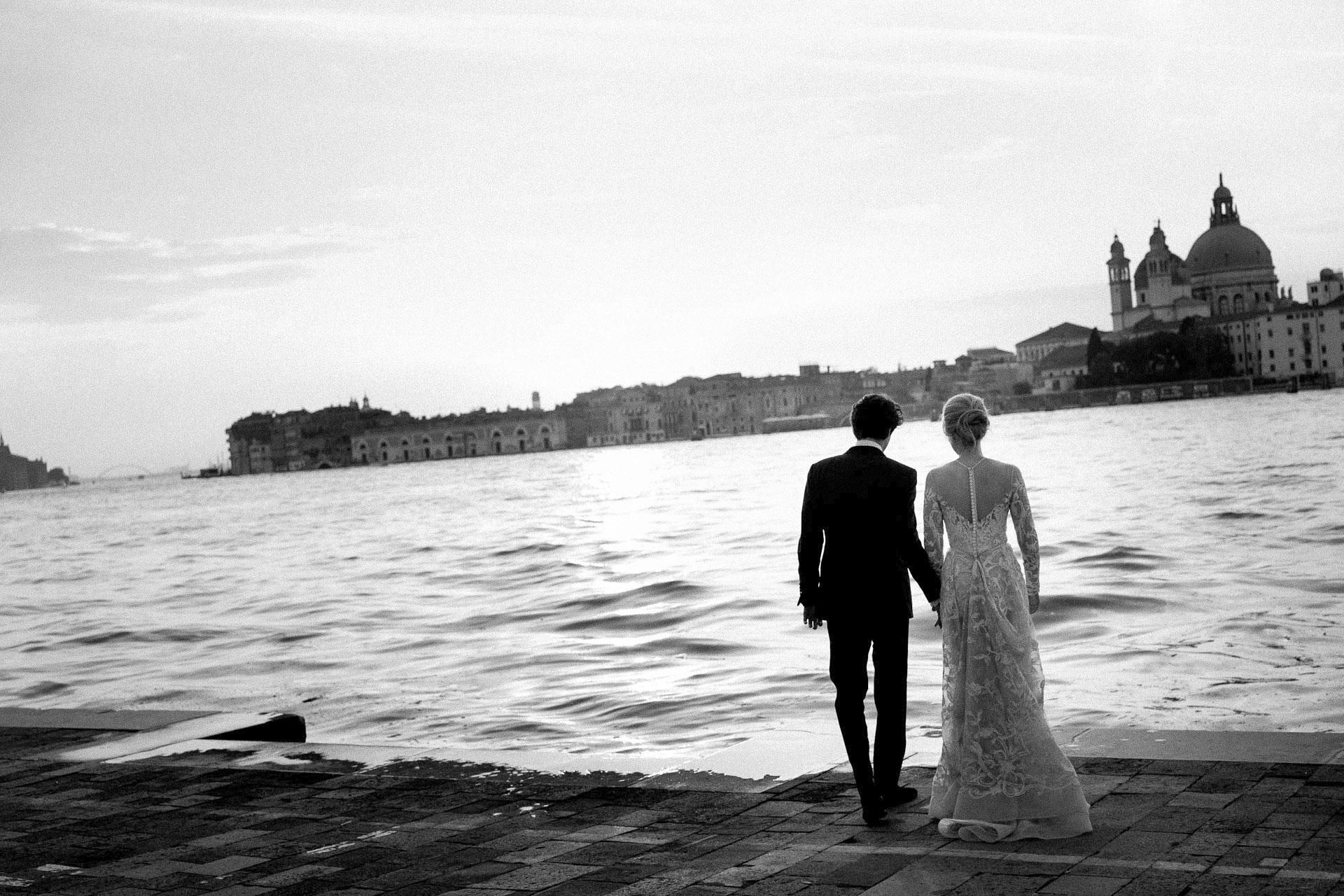 wedding photographer in venice italy