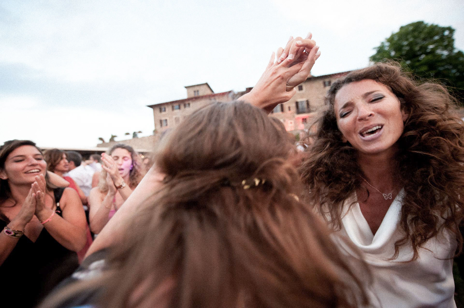 tuscany destination weddings