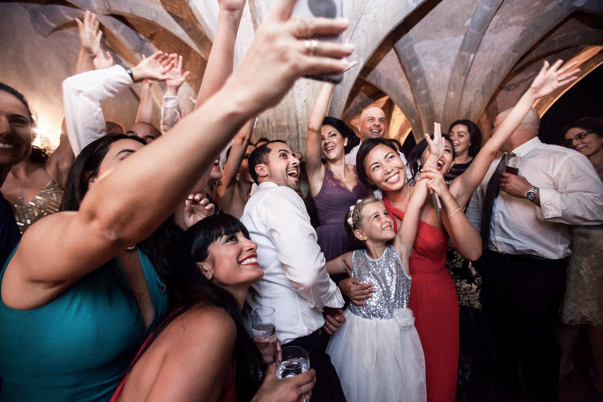 luxury italian wedding ravello