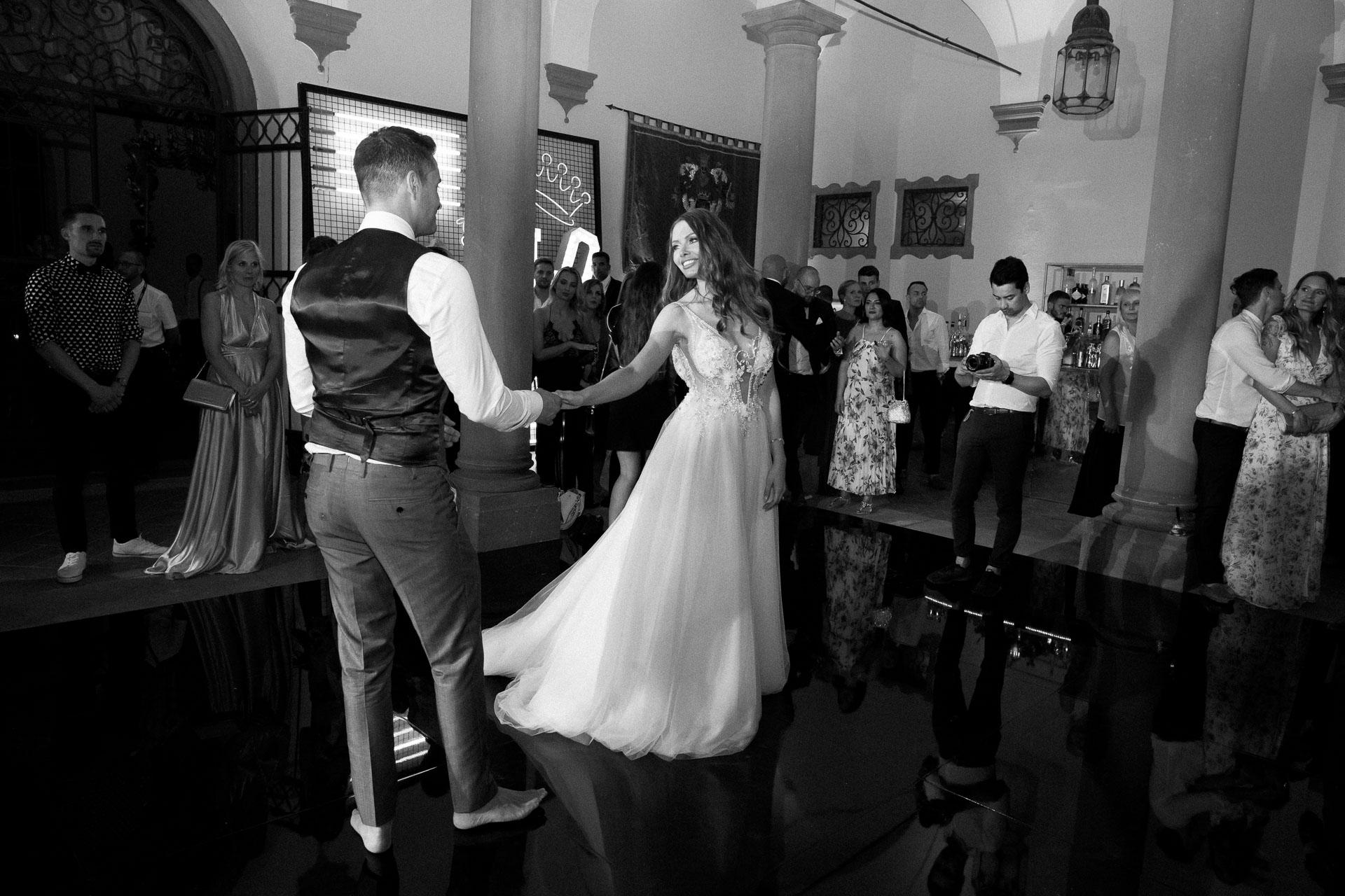 italy wedding venues