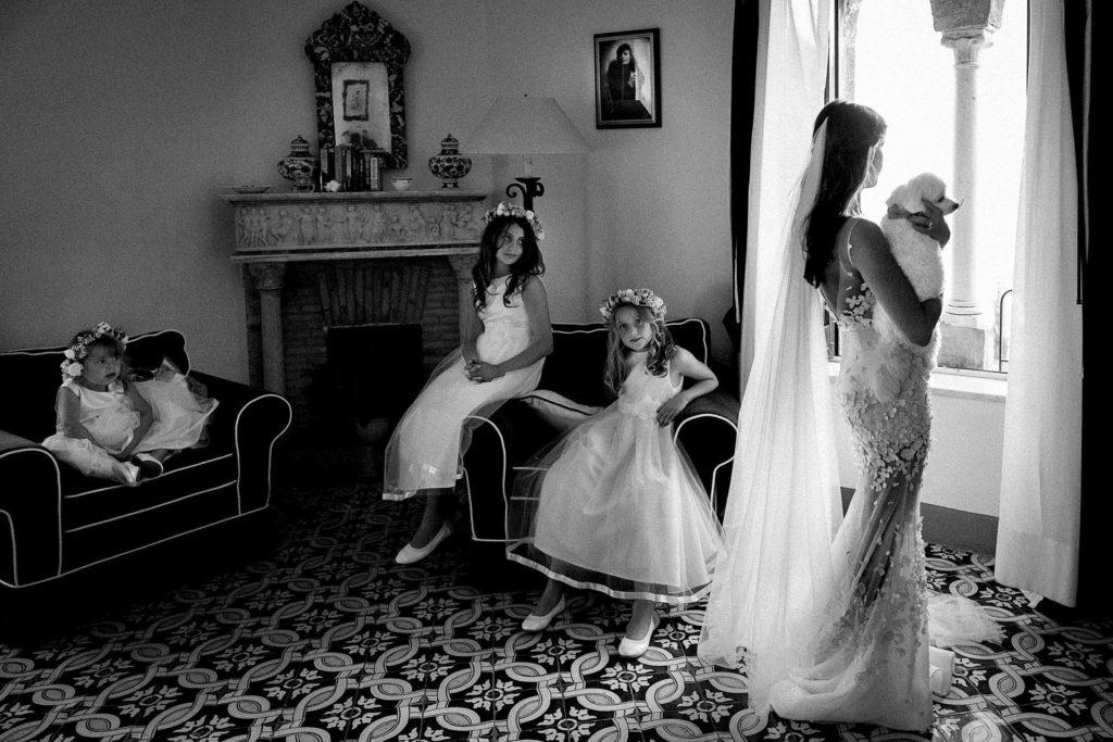 fairytales wedding