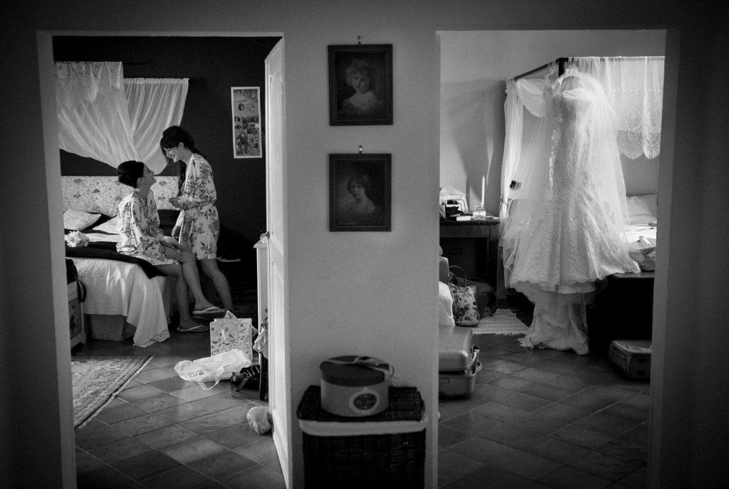 wedding location italy