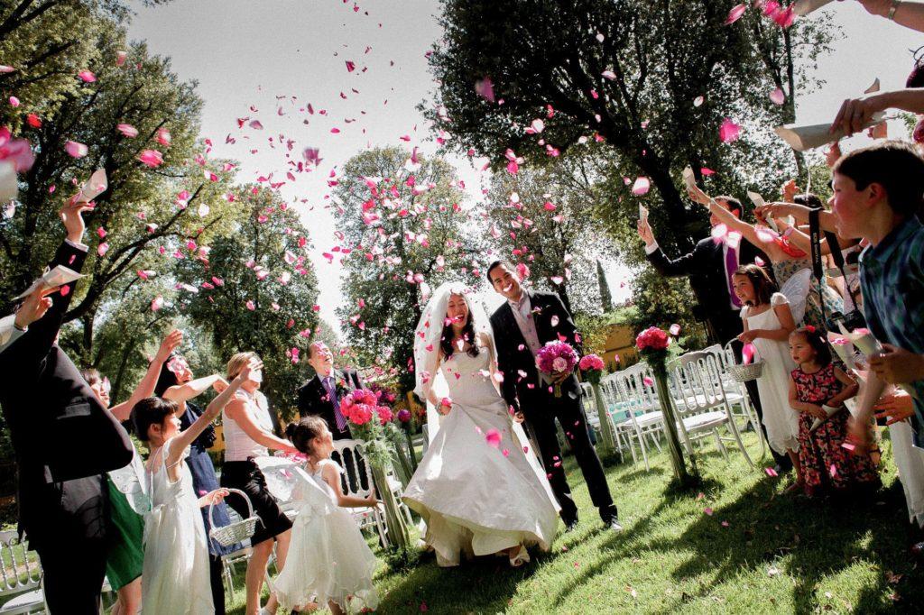 jewish weddings in italy capri
