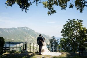 wedding Ravello Lake Como italy