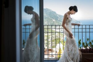 Amalfi Coast wedding venue