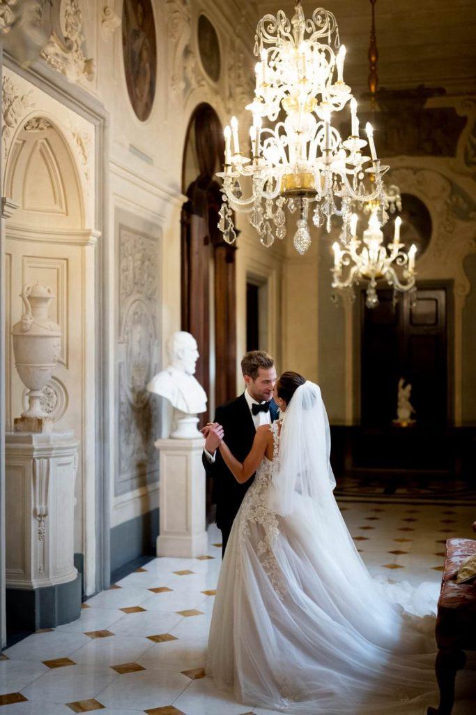 wedding photoshoot at Hotel Four Seasons