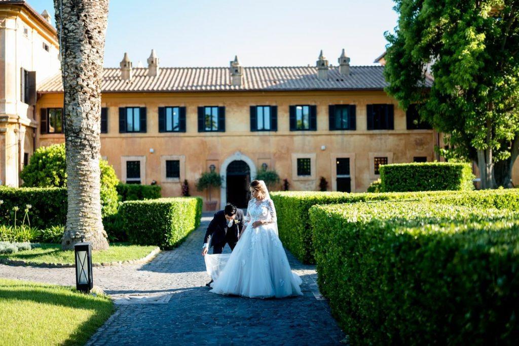 Exclusive Wedding Roma