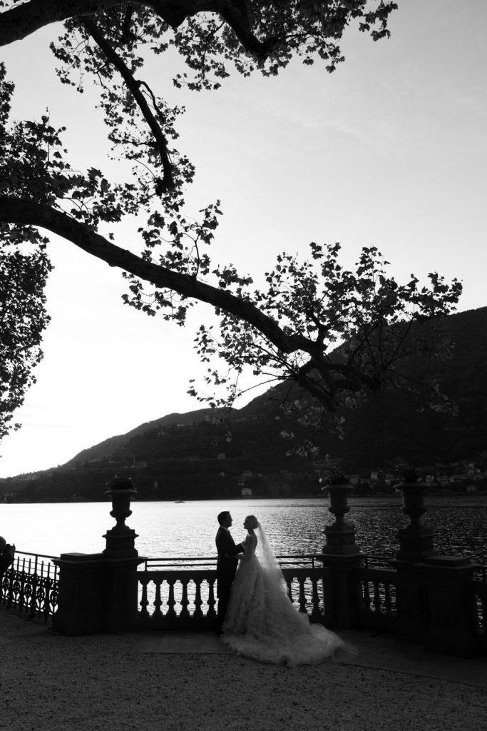Exclusive Wedding Villa Lake Como