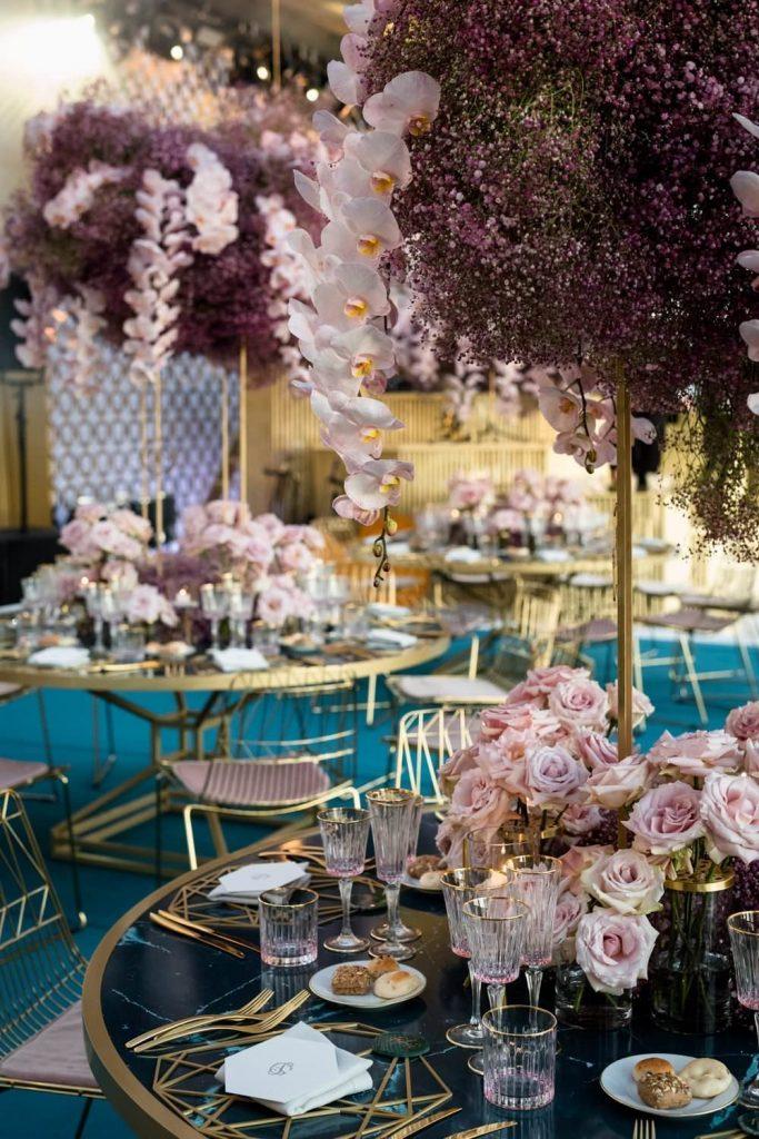 Villa Gamberaia's wedding venue
