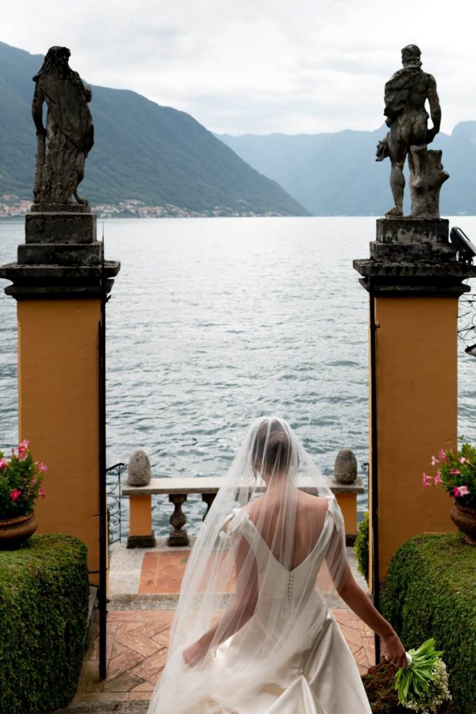 Exclusive Wedding Villa la Cassinella