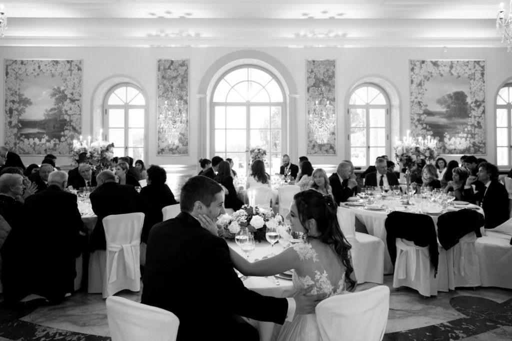 Exclusive Wedding Villa Miani