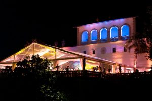 Villa Palmieri weddings, Florence