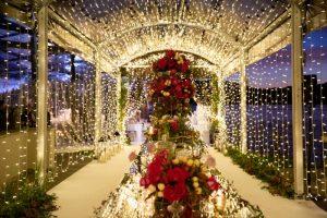 Luxury wedding venue Lake Como