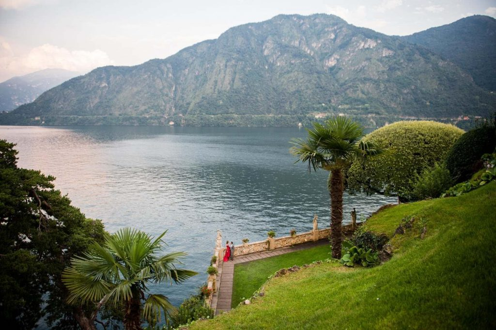 Villa Balbianello weddings