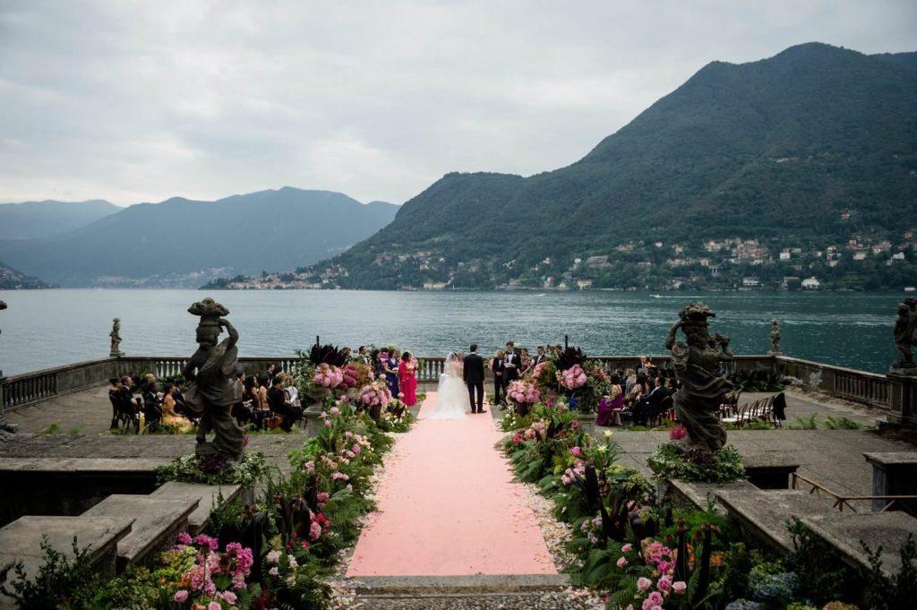Exclusive Wedding Villa Pizzo