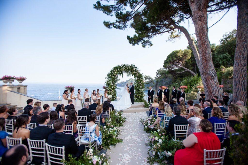 Photos La Cervara Portofino