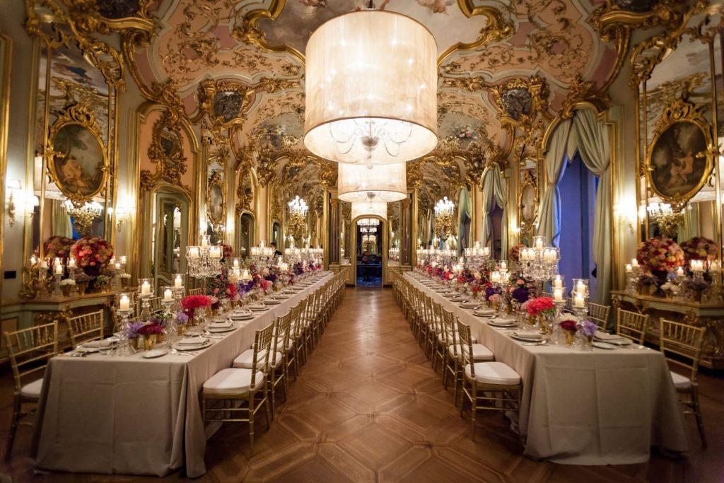 My wedding photographs at Villa Cora