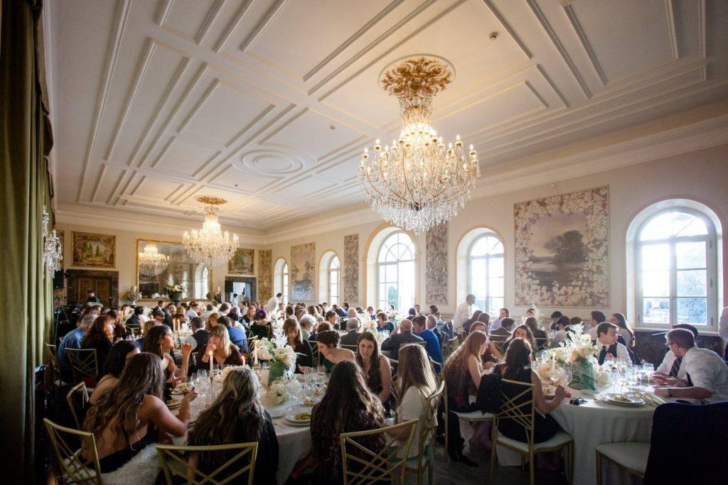 Villa Miani Jewish weddings