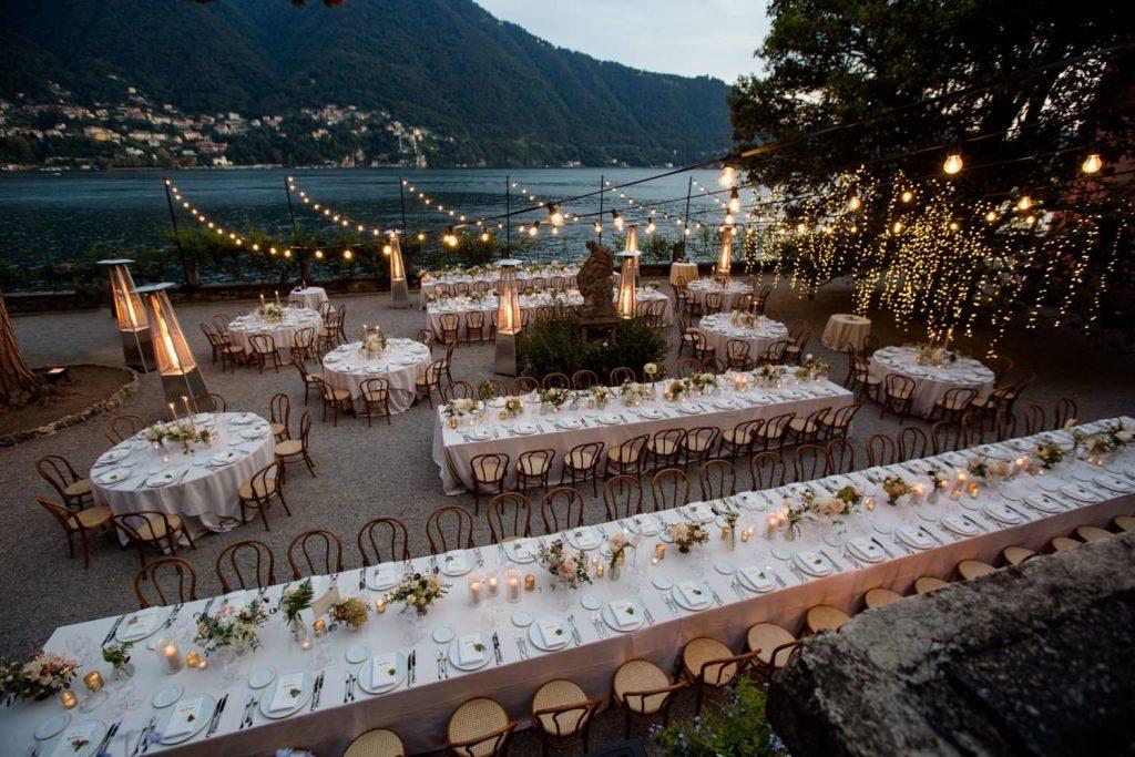 My wedding photographs at Villa Pizzo